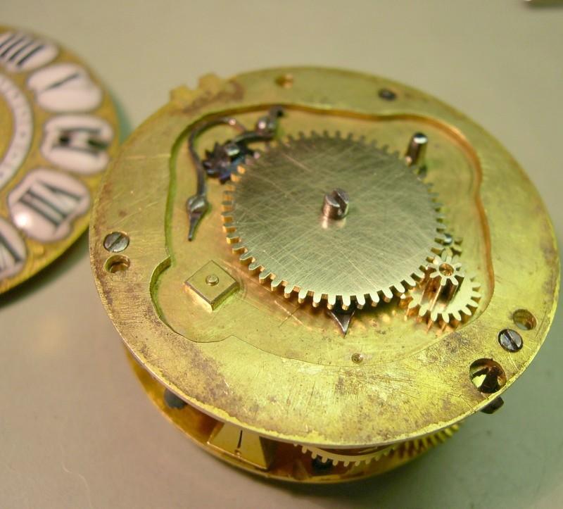 Las agujas historia y tipos relojes de bolsillo - Tipos de relojes ...